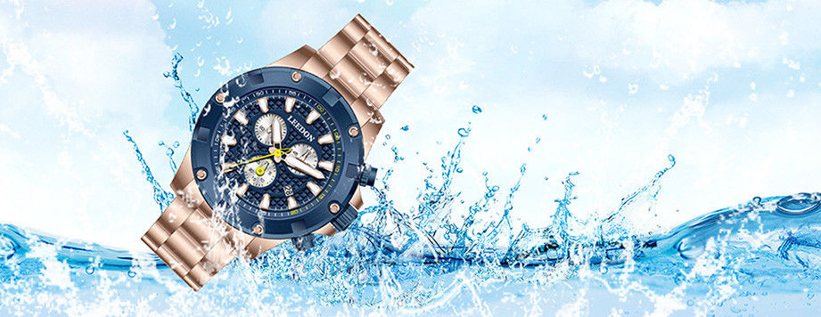 China best Quartz Stainless Steel Watch on sales